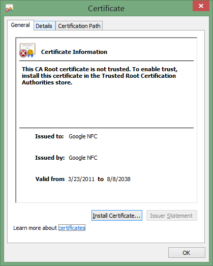 Google – Page 5 – Random Oracle