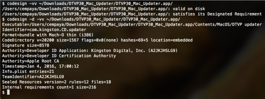 Kingston_signed_OSX_update